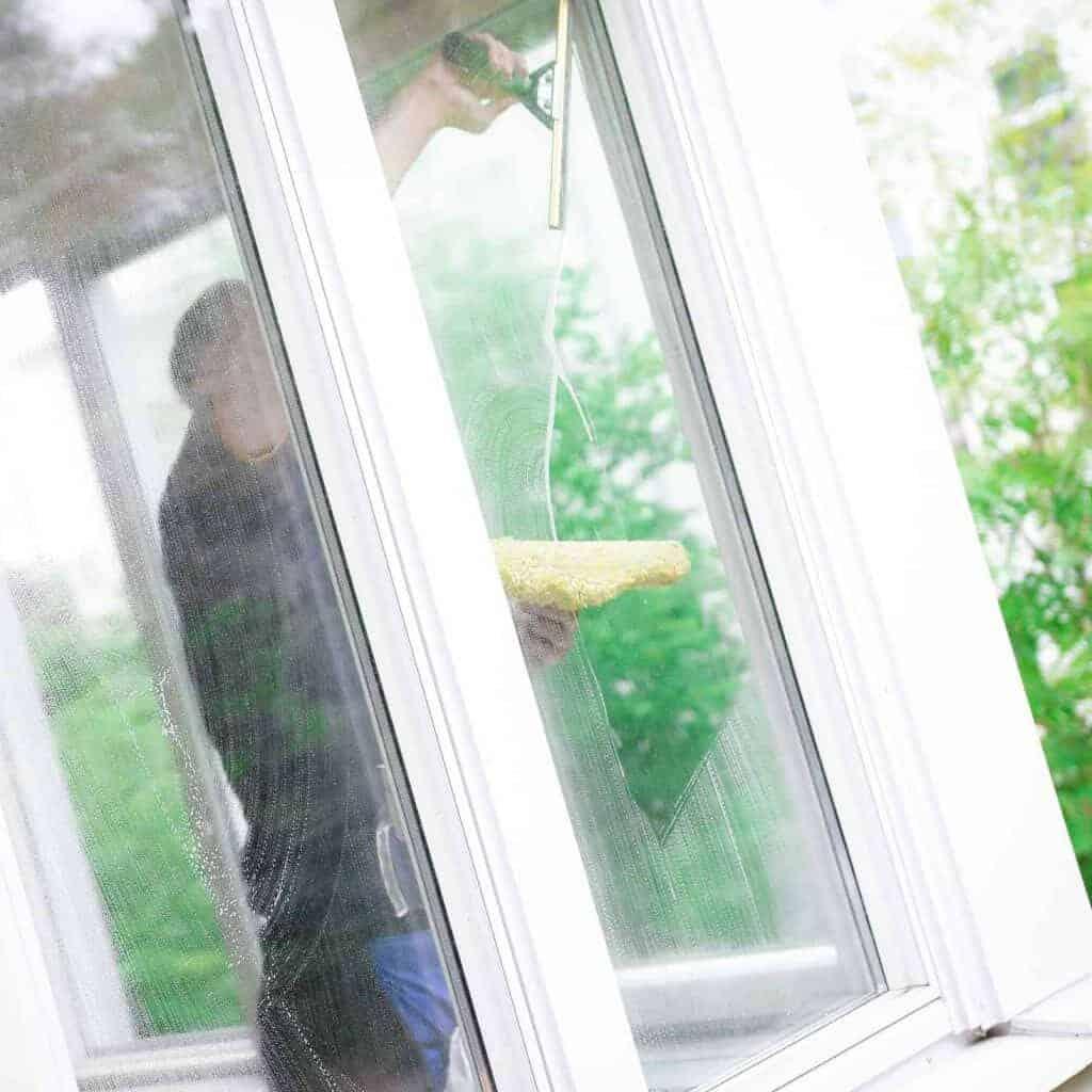 Fönsterputs Solna