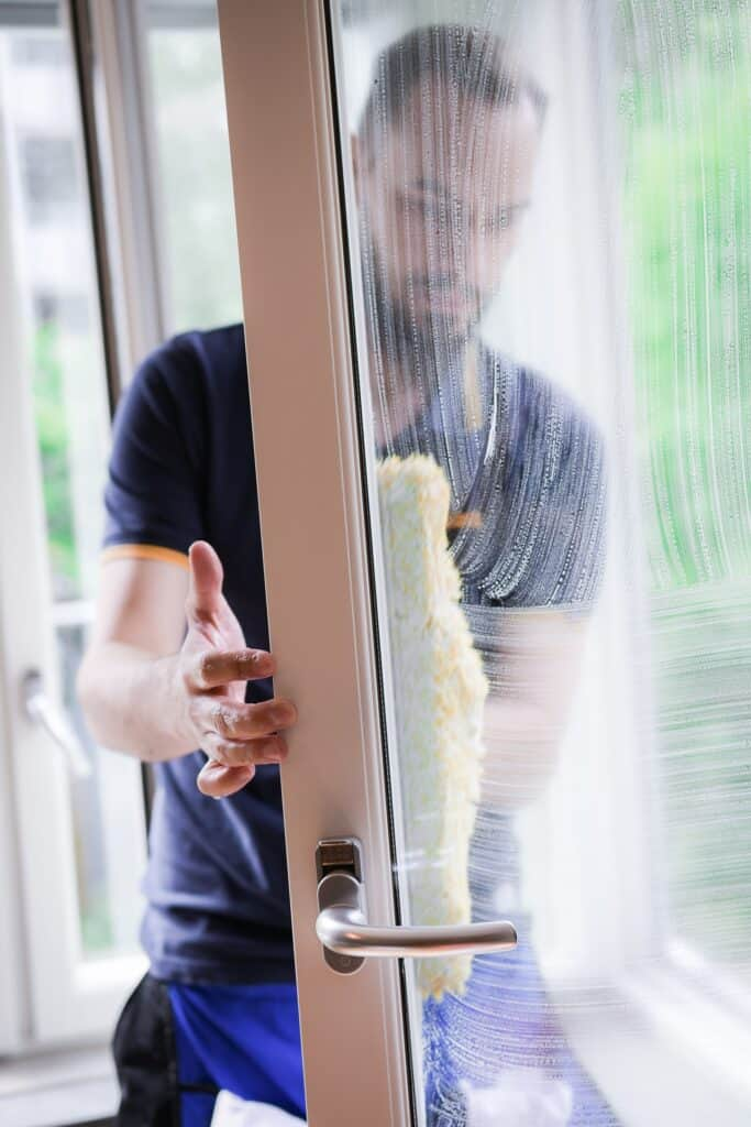 Fönsterputs i Järfälla