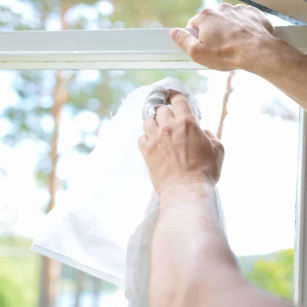 Fönsterputs Upplands Väsby