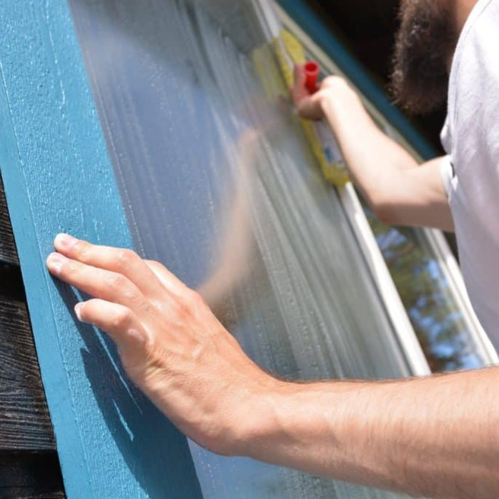 Fönsterputs Sigtuna